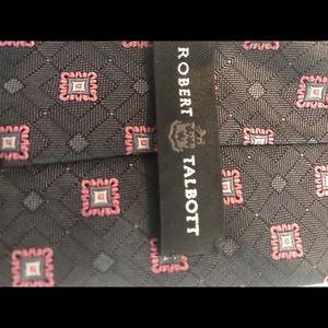 Pair of Talbott ties